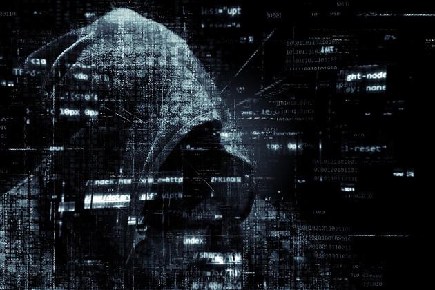 Etapy haker
