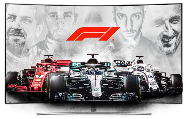 F1 Eleven TV