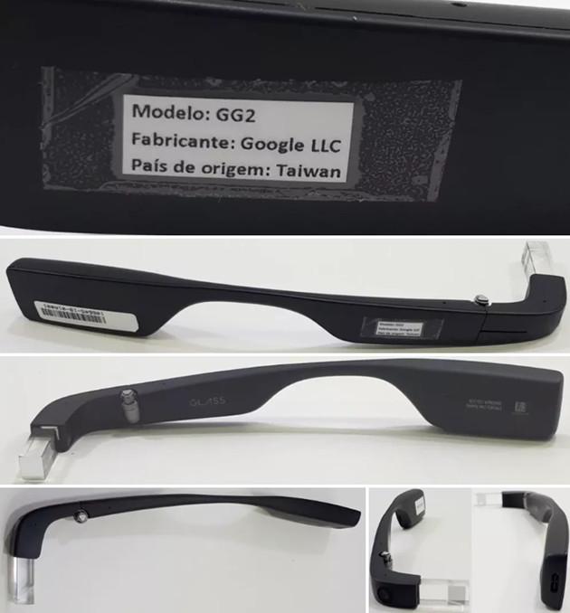 Google Glass EE 2