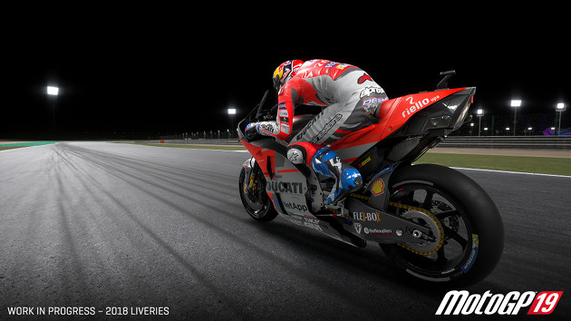 MotoGP 19 screen 3