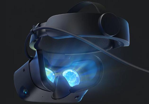 Oculus Rift S gogle VR