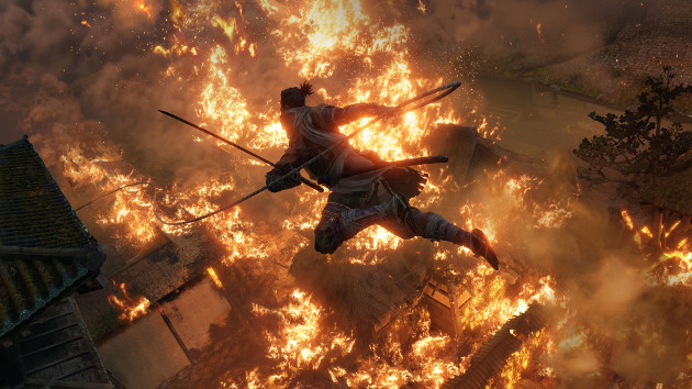 Sekiro: Shadows Die Twice screen 2