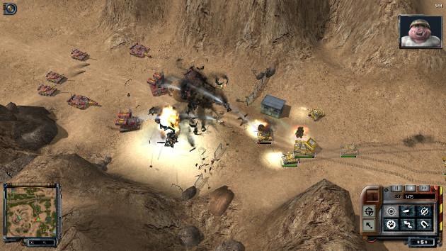 S.W.I.N.E. HD Remaster screen 1