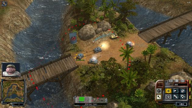 S.W.I.N.E. HD Remaster screen 2