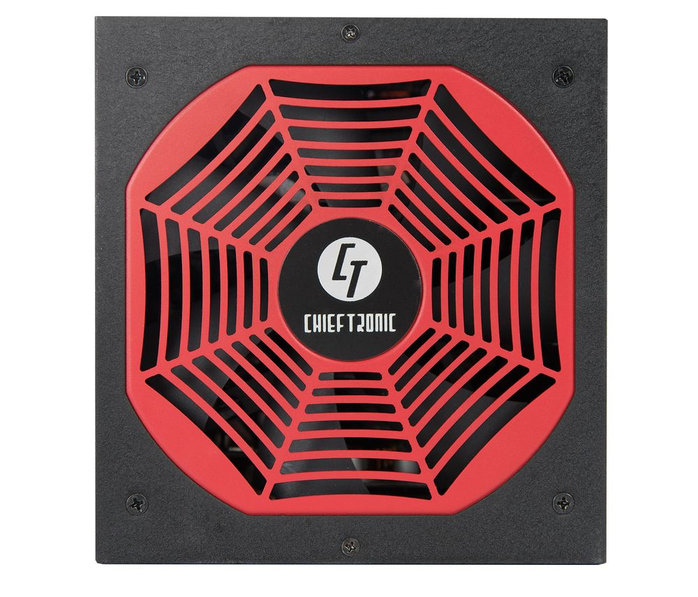 Chieftronic PowerPlay Platinum