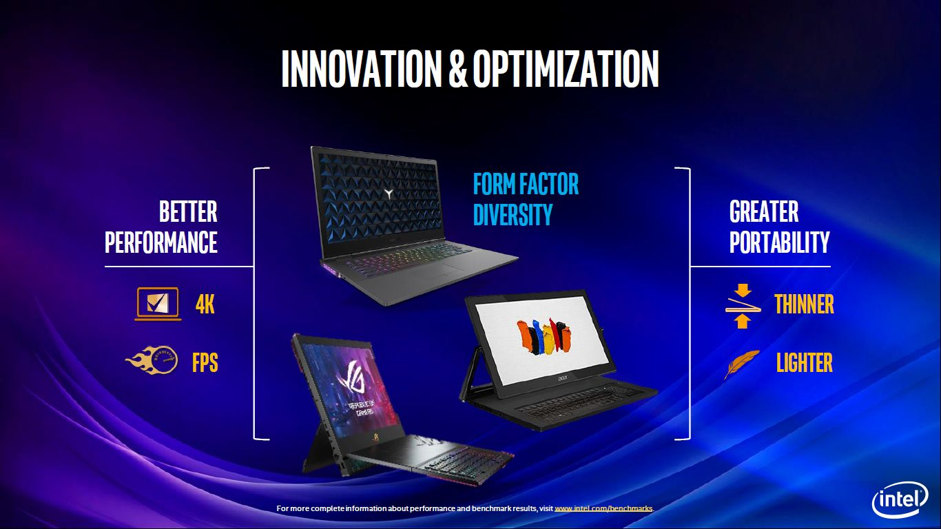 Intel Core 9. gen