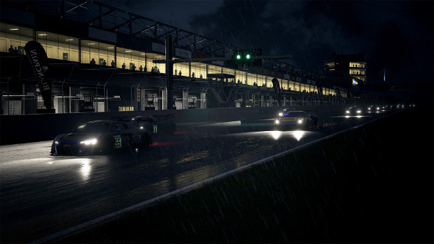 Assetto Corsa Competizione screen 3
