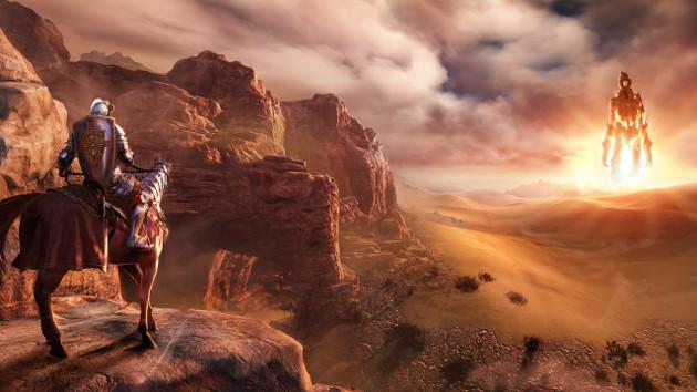 Black Desert 1