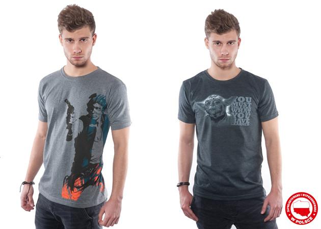 Good Loot Star Wars koszulki