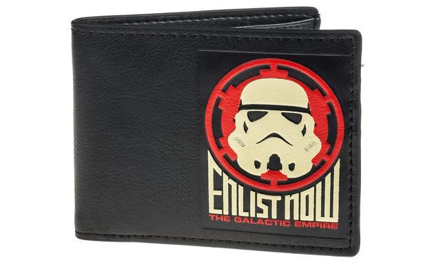 Good Loot Star Wars portfel