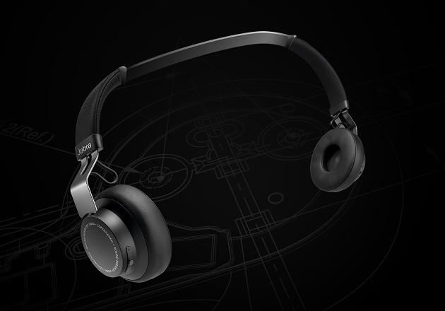 Jabra Earbud(dy) słuchawki