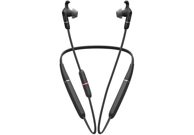 Jabra Evolve 65e słuchawki