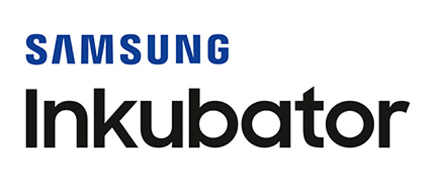 Samsung Inkubator logo