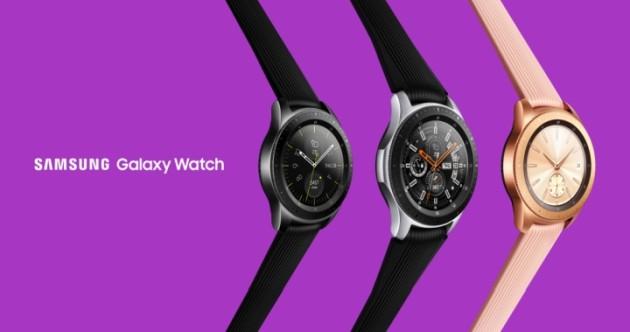 One UI dla Galaxy Watch, Gear Sport oraz Gear S3