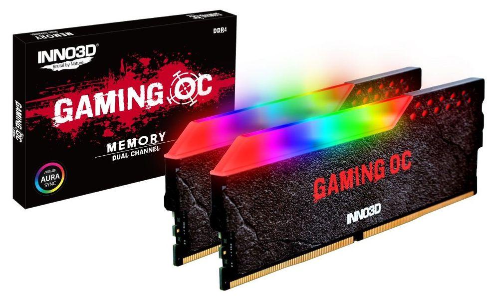 Inno3D Gaming OC Aura