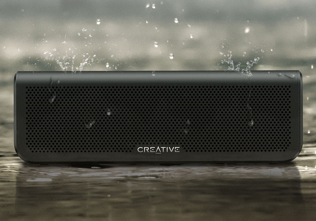 Creative Metallix Plus IPX5