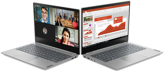 Lenovo ThinkBook S