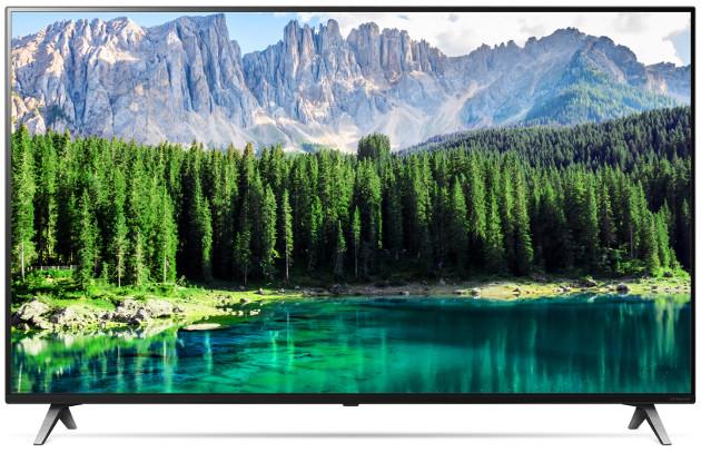 LG 2019 TV SM85