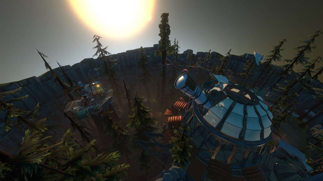 Outer Wilds screen 2