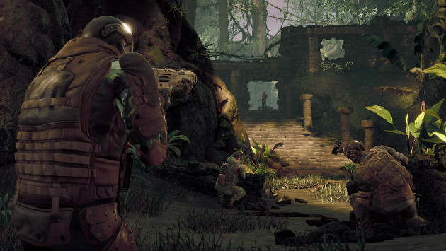 Predator: Hunting Grounds screen 1