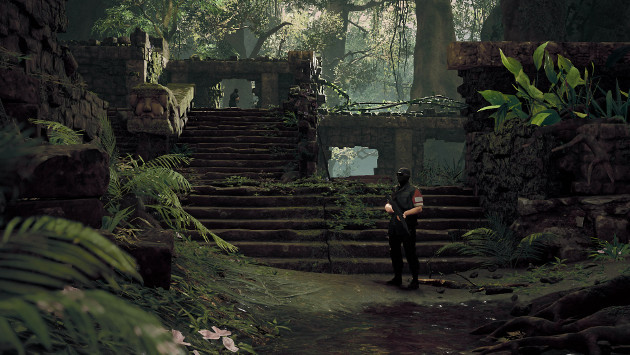 Predator: Hunting Grounds screen 2