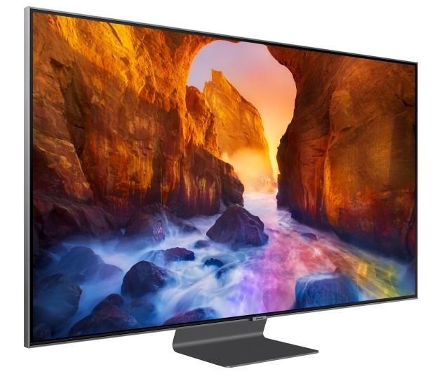 Samsung QLED Q90 telewizor