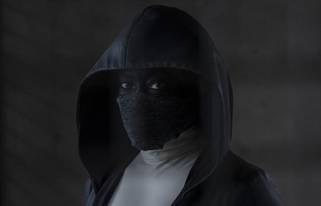 Watchmen foto