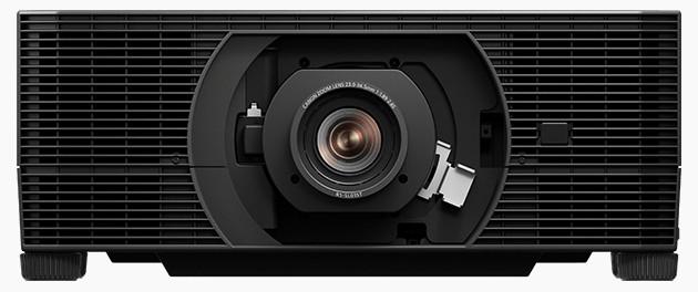 Canon XEED 4K6021Z przód