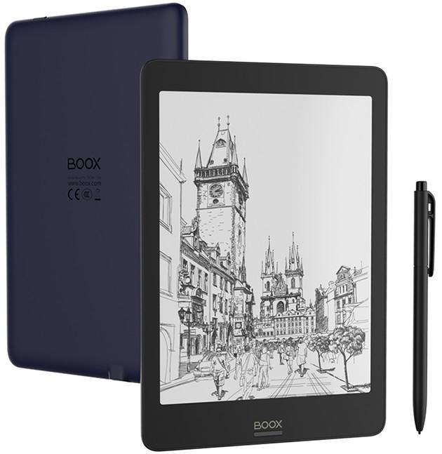 Onyx Boox Note Pro wygląd