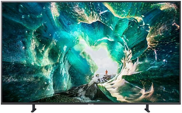 Samsung RU8002 telewizor