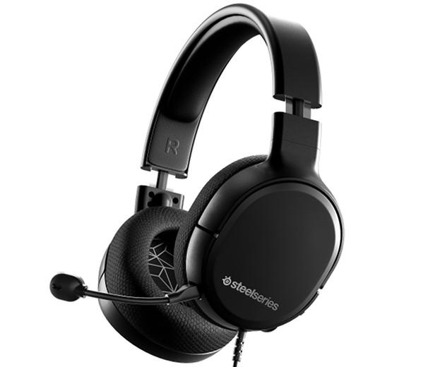 SteelSeries Arctis 1 słuchawki