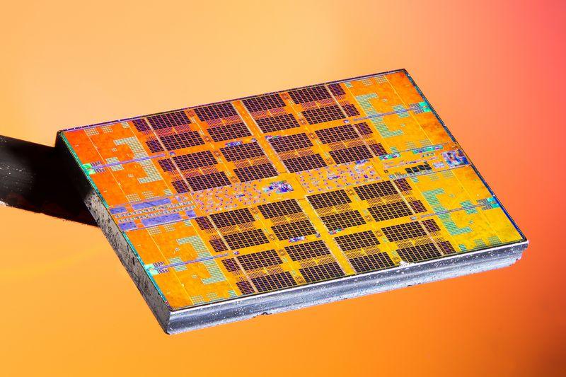 AMD Ryzen Zen 2