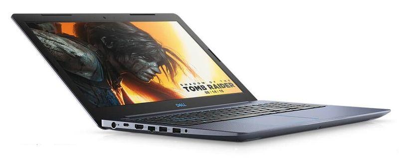 Dell Gaming G3, G5 i G7: 15- i 17-calowe laptopy do grania - ceny