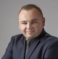 Grzegorz Bielawski, Country Manager QNAP