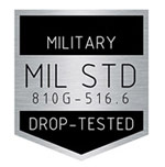 MIL-810G-516.6