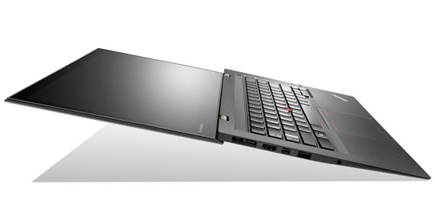 ThinkPad X1 Carbon (5th gen)