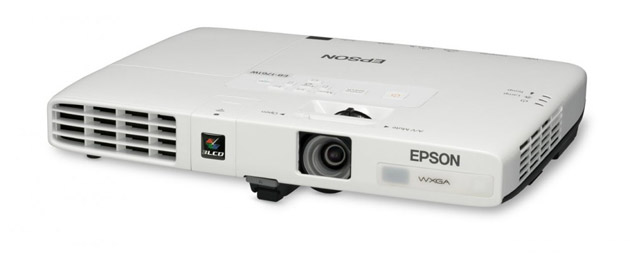 Epson EB‑1761W