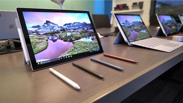 Tablet czy laptop?