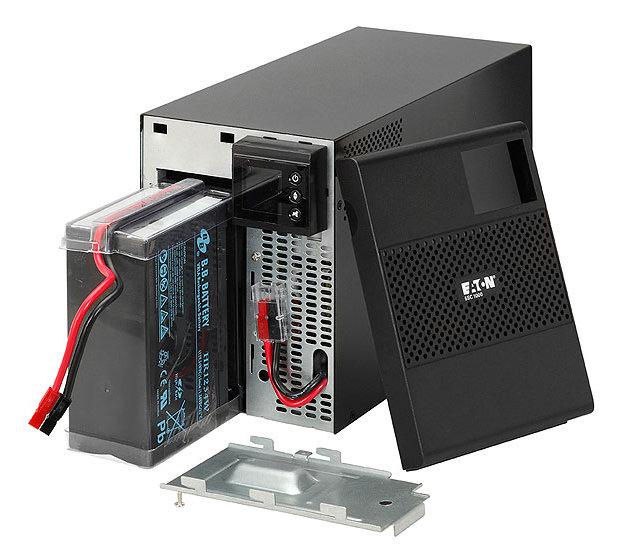 UPS Eaton 5SC - wyjmowana bateria