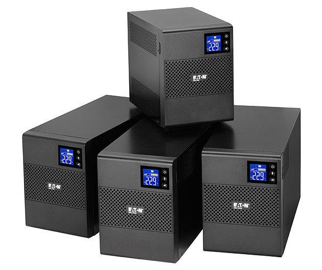 UPS Eaton 5SC - modele o różnej mocy