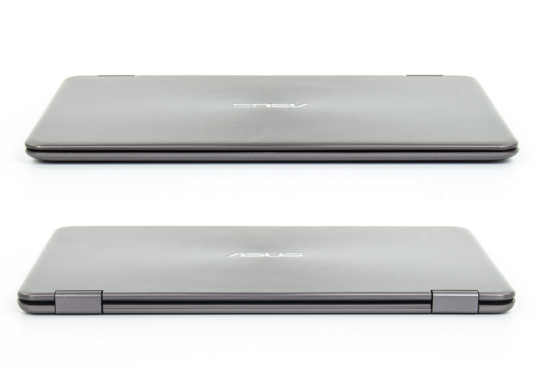 Asus Zenbook Flip UX360CA przód i tył