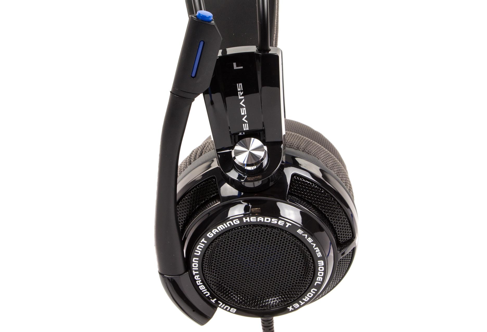 Easars Vortex 7.1 - ruchomy mikrofon