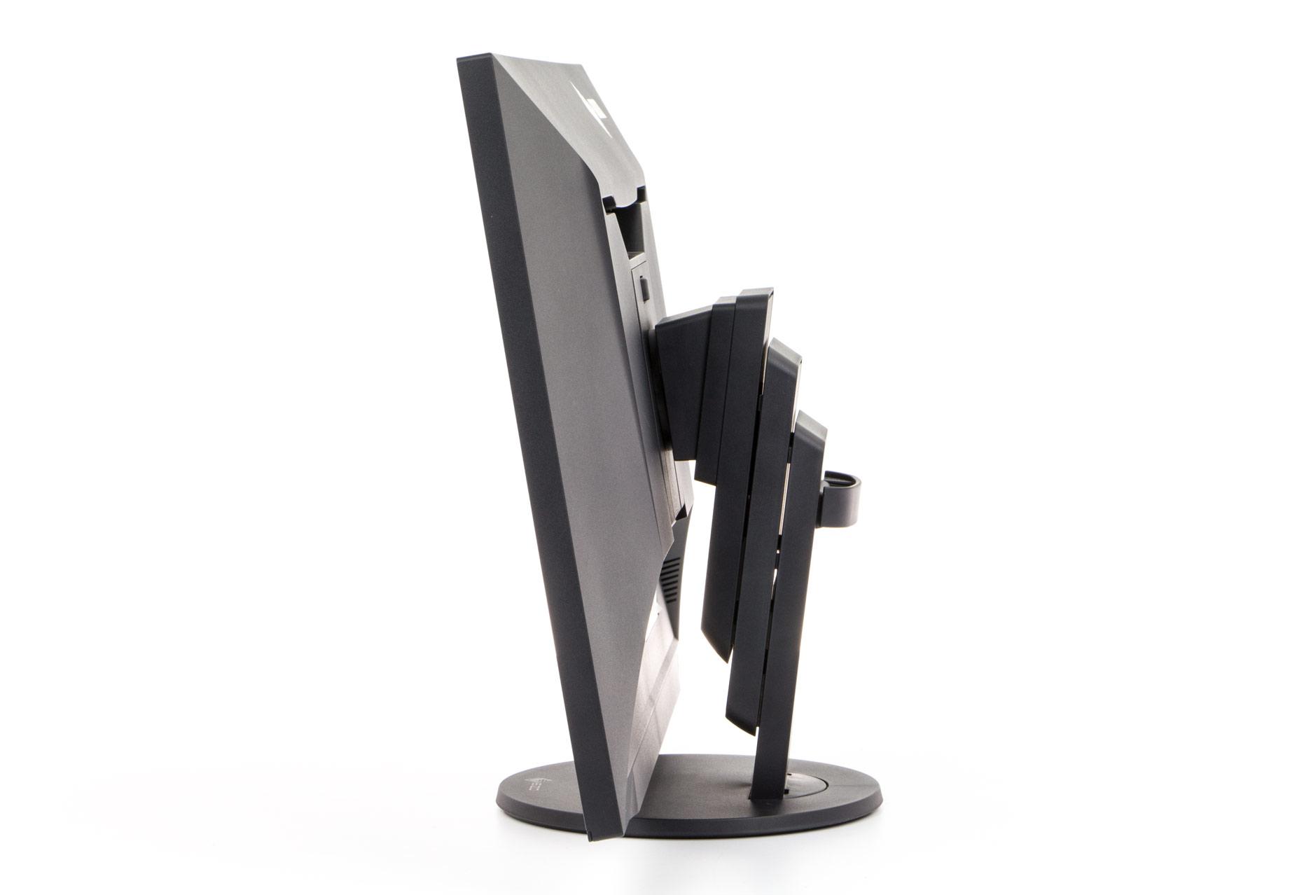 Eizo FlexScan EV2456 minimalna wysokość, minimalne odchylenie
