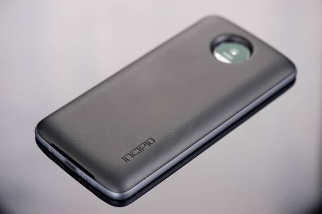 Lenovo Moto Z Incipio offGRID