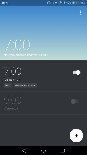 puzzle alarm 1
