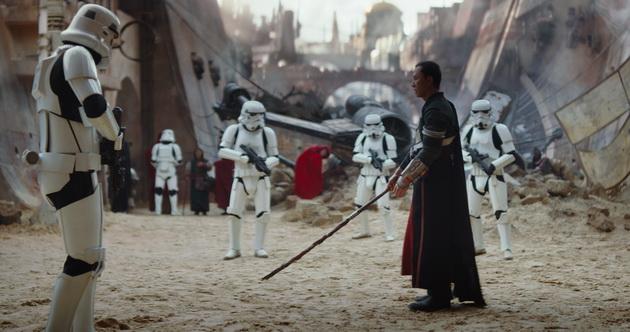 Łotr 1: Gwiezdne Wojny - historie - imperial troopers
