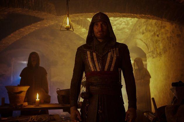 Assassin's Creed - zakon Asasynów