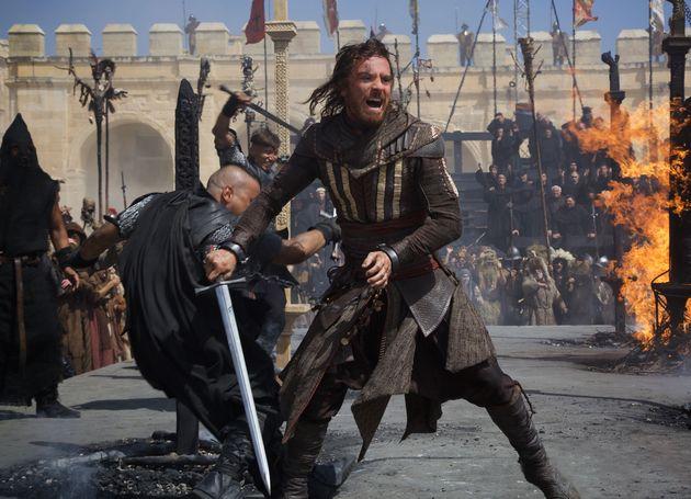 Assassin's Creed - asasyni w czasach inkwizycji
