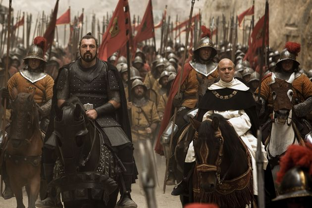 Assassin's Creed - akcja filmu rozgrywa się w czasach inkwizycji