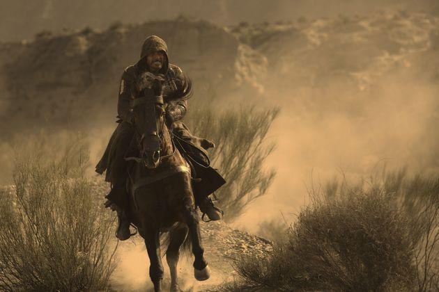 Assassin's Creed - asassyn na koniu